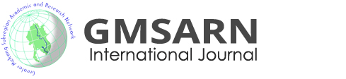 GMSARN International Journal Logo